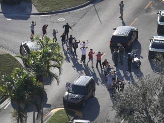 Deputy Who Hid During Parkland Shooting Arrested & Charged