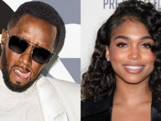 Diddy Engaged To Steve Harvey's Daughter???