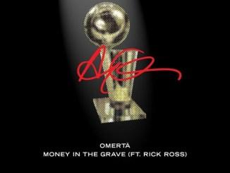 Drake - Money in the Grave ft Rick Ross