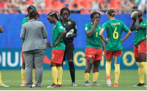 FIFA Opens Disciplinary Proceeding Against Cameroon