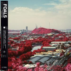 Foals - Everything Not Saved Will Be Lost (Part 2)