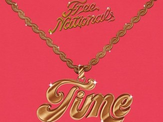 Free Nationals - Time Ft. Mac Miller and Kali Uchis