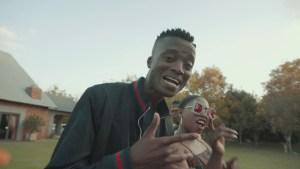 Gigi Lamayne – Fufa ft. King Monada