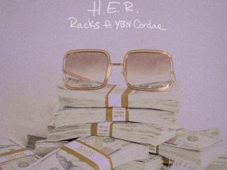 H.E.R. - Racks Ft. YBN Cordae