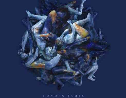 Hayden James – Between Us