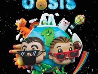 J Balvin & Bad Bunny – OASIS