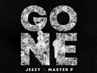 Jeezy - Gone Ft. Master P