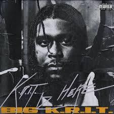 Big K.R.I.T - KRIT Iz Here