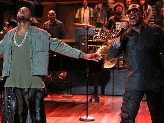 Kanye West - Brothers Ft. Charlie Wilson