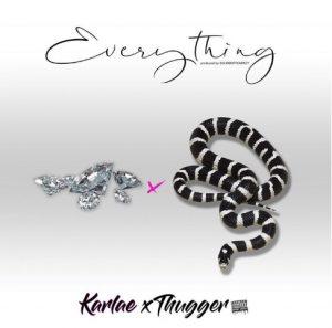 Karlae & Young Thug - Everything