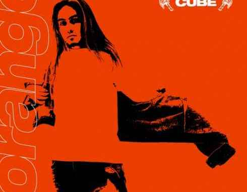 Landon Cube – Orange (EP)