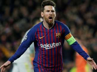 Lionel Messi Crowned 2019 Highest Paid Player