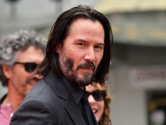 That 'Lonely Guy' Keanu Reeves Interview Was 'Fabricated'