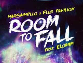 Marshmello & Flux Pavilion – Room to Fall ft. Elohim