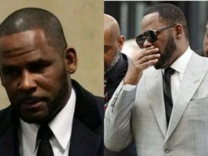 R. Kelly Pleads Not Guilty To New Sexual Assault Charges