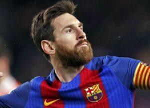 Real Madrid Speak On Signing Barcelona Star Lionel Messi
