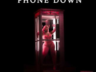 Stefflon Don - Phone Down Ft. Lil Baby