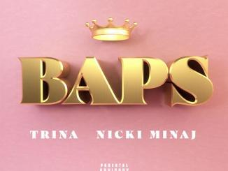 Trina - BAPS Ft. Nicki Minaj