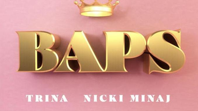 Trina - BAPS Ft. Nicki Minaj