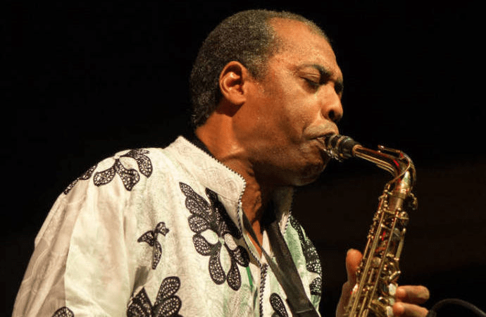 Watch Femi Kuti Talk Africa and African Music In New Interview