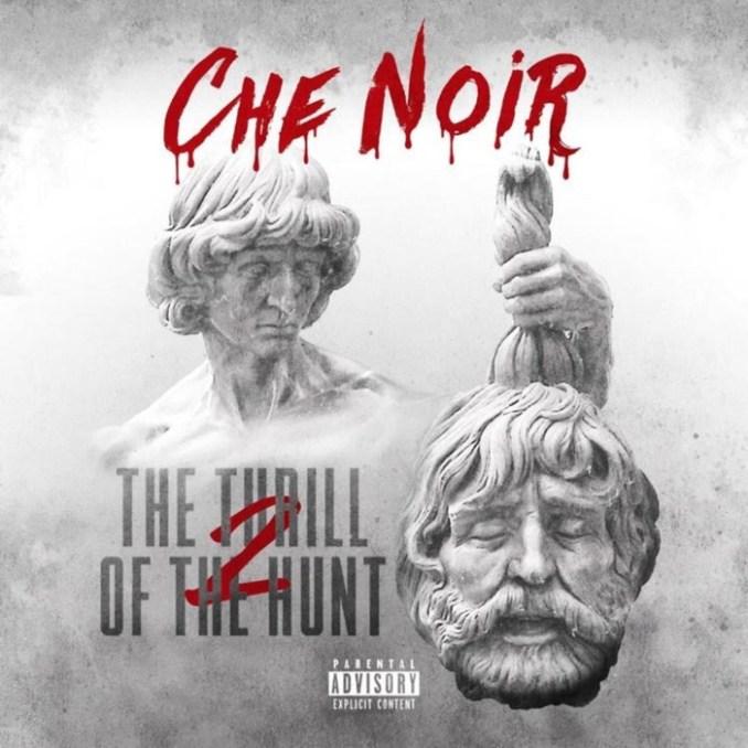 Che Noir - Spin The Bottle