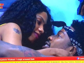 #BBNaija2019 All Housemates Up For Eviction, Mercy And IKE Are Back Like They Never left!