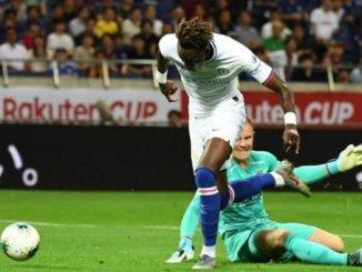Barcelona 1 – 2 Chelsea [Goal Highlights