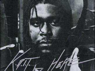 Big K.R.I.T. - Prove It Ft. J. Cole