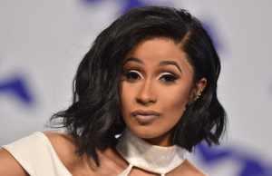 Cardi B Responds To Rumors She Used To Drug & Rape Men As A Stripper