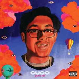 Cuco – Para Mi (Album)