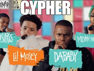 DaBaby & Megan Thee Stallion Feature On XXL Freshman Cypher (Video)
