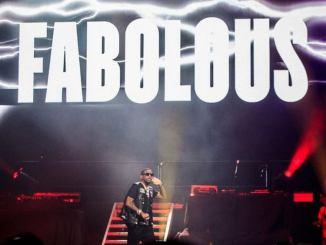 Fabolous – Doin It Well ft. Meek Mill & Trey Songz