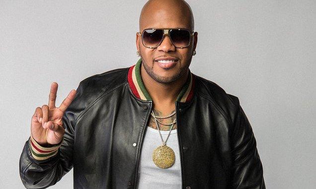 Flo Rida Has Given Up Custody Of His Son, Zohar