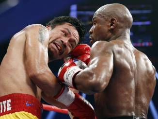 Floyd Mayweather Blasts Manny Pacquiao Over Possible Rematch