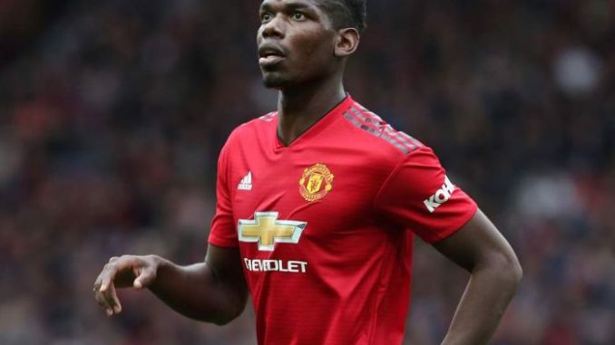 Juventus Offer Man United 3 Star Players For Pogba