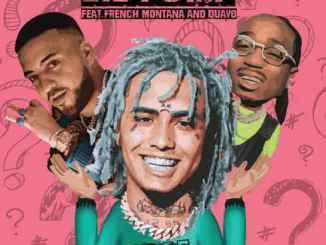 Lil Pump – Pose to Do ft. French Montana & Quavo