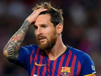 Lionel Messi To Decide His Future At Barcelona Today