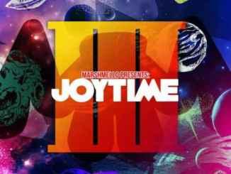 Marshmello – Joytime III