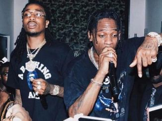 Migos & Travis Scott - No Cap
