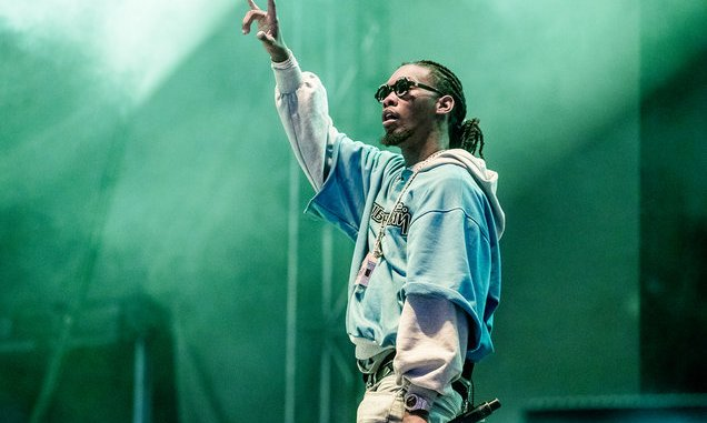 Offset's Gun Charges Dropped