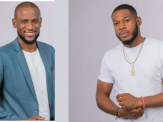 Omashola Blasts Frodd: Head Of House No Be Your Papa Throne