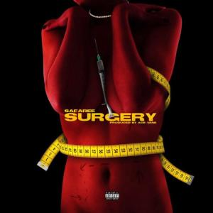 Safaree Samuels - Surgery