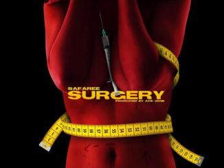 Safaree Samuels - Surgery