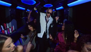 Tyga - Lightskin Lil Wayne (Video)