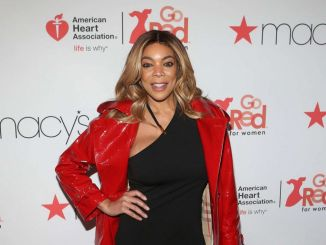 Wendy Williams Reveals Lymphedema Diagnosis
