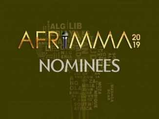 AFRIMMA 2019 – Full List of Nominees