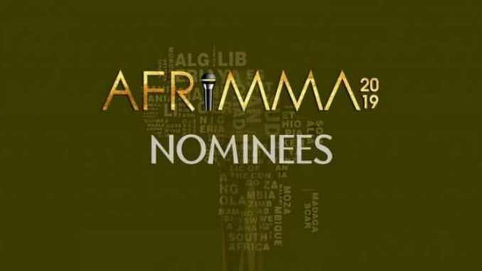 AFRIMMA 2019 – Full List of Nominees