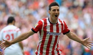 Aduriz Scores As Athletic Beat Barca 1 – 0 In 2019/2020 La Liga Opener