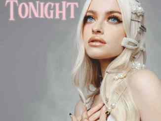 Alice Chater - Tonight