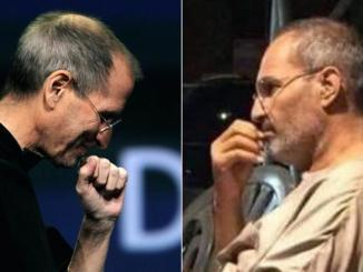 Apple CEO Steve Jobs Spotted in EGYPT, proof of faked death??